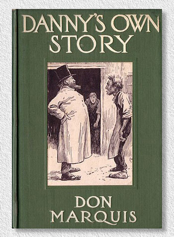 More Books by Don Marquis